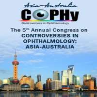 The 5th Annual Congress on Controversies in Ophthalmology: Asia-Australia (