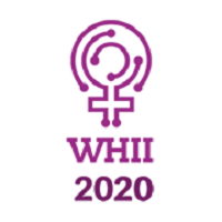 WHII 2020 - The 2nd Congress on Women's Health Innovations and Inventions: Addressing Unmet Needs