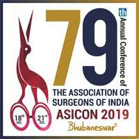 ASICON 2019: 79th Annual Conference of the Association of Surgeons of India