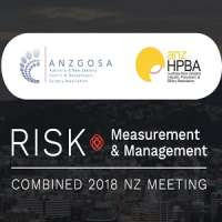 ANZGOSA and ANZHPBA Combined Meeting 2018