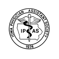 2020 Iowa Physician Assistant Society (IPAS) Fall Healthcare in the Heartla