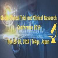 Global Clinical Trial and Clinical Research Conference 2019