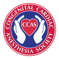 Congenital Cardiac Anesthesia Society (CCAS) 2020 Annual Meeting