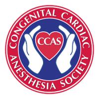Congenital Cardiac Anesthesia Society (CCAS) 2020 Annual Meeting