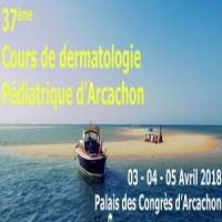 37th Pediatric Dermatology Course of Arcachon and 6th Specialization Course