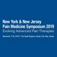 New York & New Jersey Pain Medicine Symposium 2019