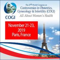 27th World Congress on Controversies in Obstetrics, Gynecology & Infertilit