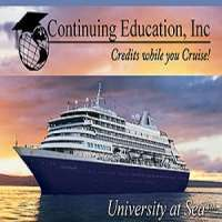 Nursing Update Conference by Continuing Education, Inc (Aug 18 - 25, 2018)