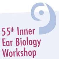 55th Inner Ear Biology (IEB) Workshop 2018