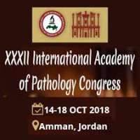 XXXII International Academy of Pathology (IAP) Congress