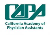 California Academy of Physician Assistants (CAPA) 2018