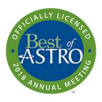 Best of ASTRO India Annual Meeting 2018