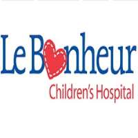Pediatric Research Day by Le Bonheur Children's Hospital