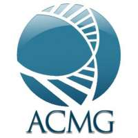 American College of Medical Genetics and Genomics (ACMG) Annual Clinical Genetics Meeting 2018