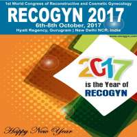1st World Congress of Reconstructive and Cosmetic Gynecology (RECOGYN)