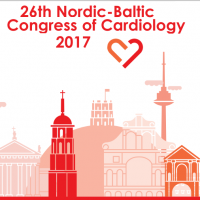 NBCC 2017 - Nordic-Baltic Congress of Cardiology 26th Annual
