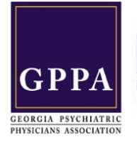 Georgia Psychiatric Physicians Association (GPPA) Winter CME Meeting 2018