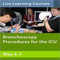 Bronchoscopy Procedures for the ICU 2017