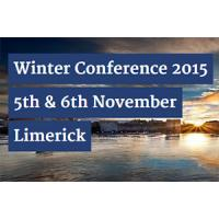 College of Psychiatrists of Ireland Winter Conference 2015