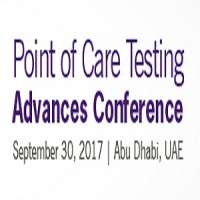 Point of Care Testing Advances Conference 2017