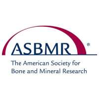 American Society for Bone and Mineral Research (ASBMR) Annual Meeting 2020