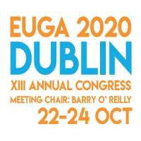 XIII EUGA Annual Congress