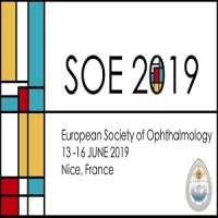 European Society of Ophthalmology (SOE) 2019