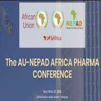 Africa Pharma Conference 2018
