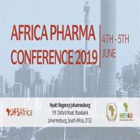 Africa Pharma Conference 2019