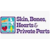 Skin, Bones, Hearts & Private Parts - Orlando, FL (Oct 21 - 24, 2019)