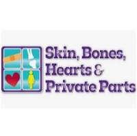 Skin, Bones, Hearts & Private Parts - San Antonio (Oct 08 - 11, 2019)