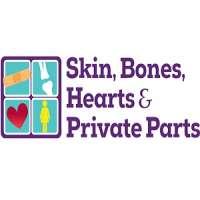 Skin, Bones, Hearts & Private Parts Conference (Aug 10 - 13, 2021)