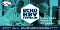ECHO HBV BOOTCAMP: Intensive Training for Future Hepatitis B Specialists