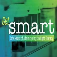 Get SMART (Safe Means of Administering the Right Therapy)