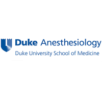 Duke Ultrasound Guided Regional Anesthesia Preceptorship - North Carol