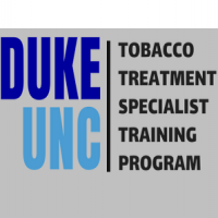 Duke-UNC Tobacco Treatment Specialist Training Program (Jun, 2019)