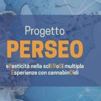 Perseo Project. Spasticity in the Multiple Sclerosis Experiences with Canna