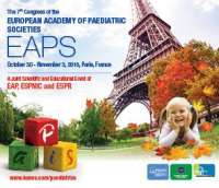 7th Congress of the European Academy of Paediatric Societies (EAPS)