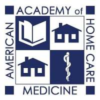 American Academy of Home Care Medicine (AAHCM) Annual Meeting 2017