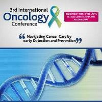 3rd International Oncology Conference