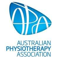 australian physiotherapy association apa everyday shoulder course 2018