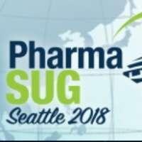 PharmaSUG Annual Conference 2018