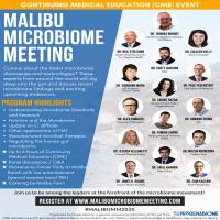 Malibu Microbiome Meeting (CME)
