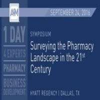 Surveying the Pharmacy Landscape in the 21st Century: A New Prescription for Pharmacy Practice