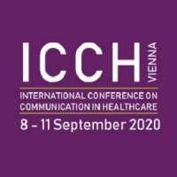 International Conference on Communication in Healthcare (ICCH) 2020