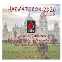 61 st Annual Conrerence of Indian Society of Haematology and Blood Transfus