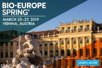 Bio-Europe Spring - 13th Annual International Partnering Conference