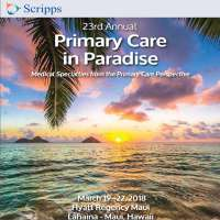 Scripps 23rd Annual Primary Care in Paradise