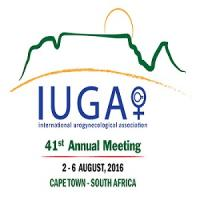 International Urogynecological Association (IUGA) 41st Annual Meeting
