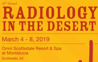 26th Annual Radiology in the Desert